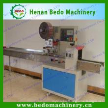 machine à emballer automatique de comprimé faite en Chine et 008613938477262
