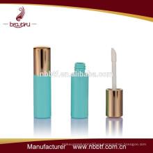 Contenedor cosmético lindo del lustre del labio de calidad superior