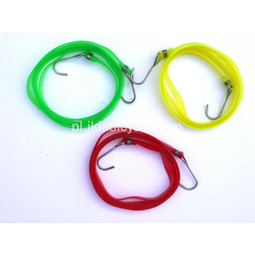 Diffferent Color Round Strong Cycle Luggage Belt