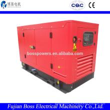 Générateur diesel Weffang 64KW pour l'industrie