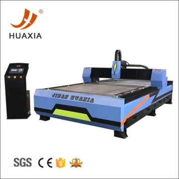 Cnc Plasma Metal Cut Machine