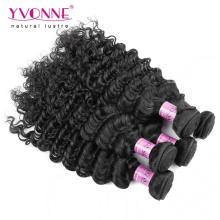 Wholesale Cheap Deep Wave Indian Virgin Human Hair