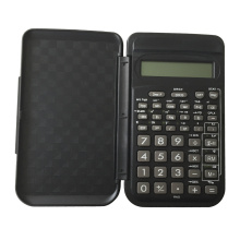 10 Digits Scientific Calculator with Flip Cover