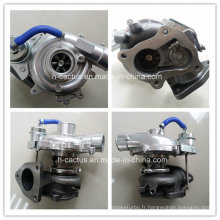 CT16 Turbocompresseur 17201-30030 pour Toyota Hilux Pickup 1kd Engine