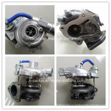 CT16 Турбокомпрессор 17201-30030 для Toyota Hilux Pickup 1kd Двигатель