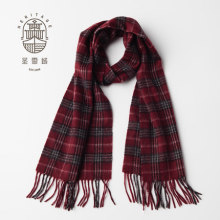 70% ull 30% Cashmere Scarf