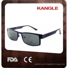 2017 neue stil clip auf optische rahmen, gute qualität TR90 material clip auf sonnenbrille