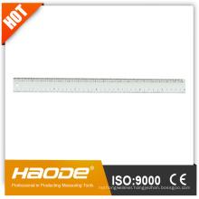 Straightedge / Straight rule / Aluminium ruler