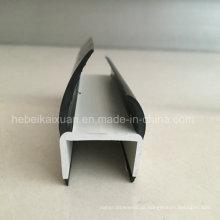Anpassung Composite gekühlt LKW Container Tür Dichtung Streifen/PVC Türprofil