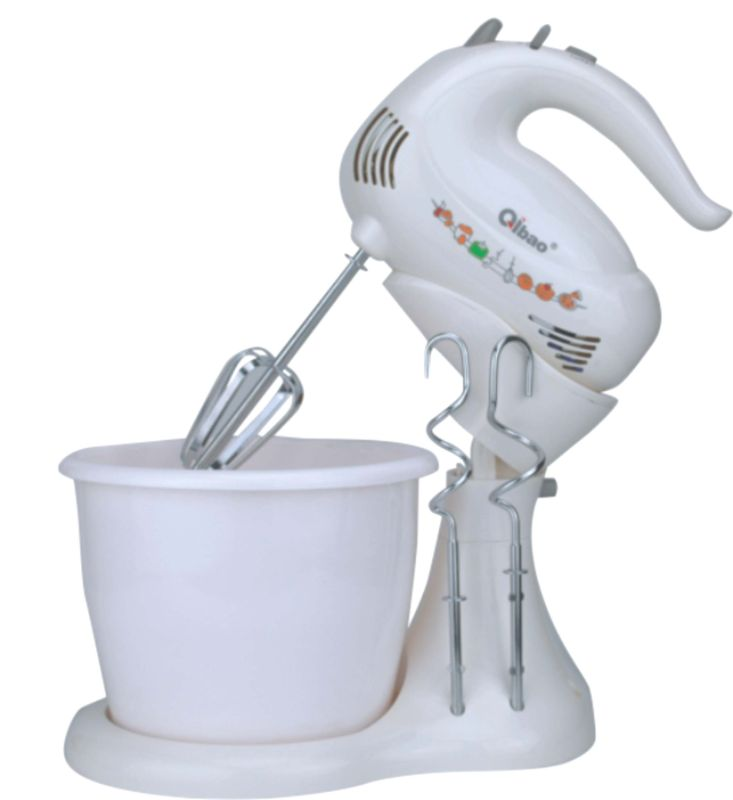 Electric Food Stand Mixer
