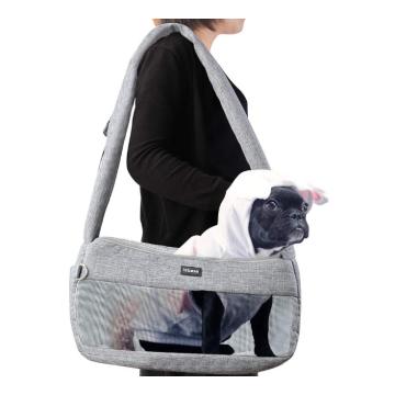 Несколько карманов для перевозки домашних животных слинг