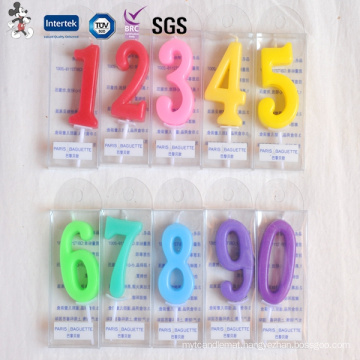 New Style Party Decoration High Grade Popular New Personalized Custom Shaped Candles