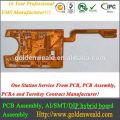 PCBA Hersteller SMT Leiterplattenbestückung Small Batch PCBA Assembly