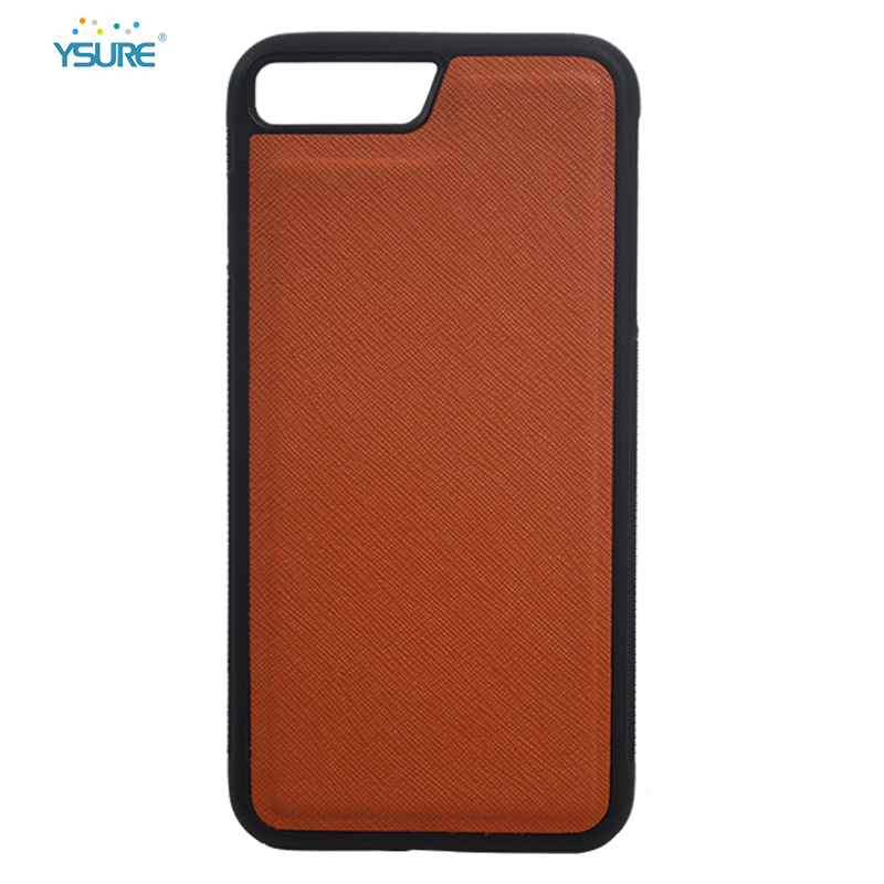 leather phone cover