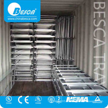 Best Quality Slotted Cable Ladder For Cable Support