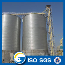 Steel Grain Storage Silo
