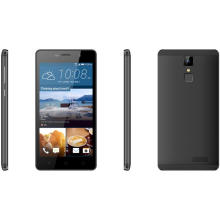 Smartphone 5.0inch Fwvga 854*480 Mtk 6572 1.2g CPU Android 4.4 Support Bluetooth / WiFi / GPS
