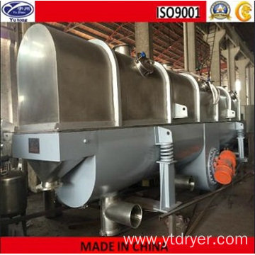 Disodium Disulphate Vibrating Fluid Bed Drying Machine