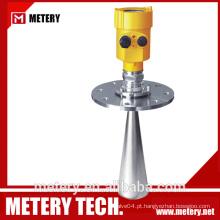 Indicador do nível de água do radar 26Ghz METERY TECH.