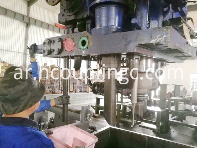 Steel Mill Couplings
