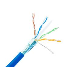 Cat5E UTP / FTP NEK606 Offshore Gigabit Ethernet Armoured Data Cable