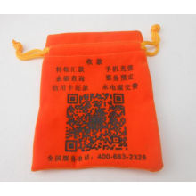 Pequeña bolsa de embalaje, soporte para teléfono, soporte para llaves (GZHY-DB-002)