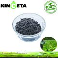 Agro chemicals seaweed organic carbon based fertilizer