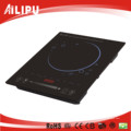 Slide Control Built-in Single Induction Cooker Modelo Sm-A86