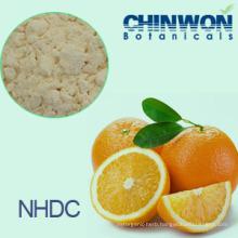 4. Safe Low Calorie Sweeteners Neohesperidin Dihydrochalcone 98%