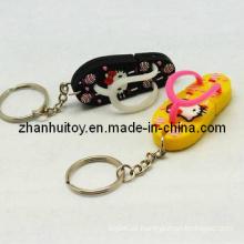 Hausschuhe Schlüsselanhänger Spielzeug