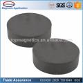 Imanes de ferrita Ceramic Discs block ring