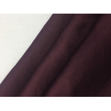 Rayon Sateen Solid Fabric Années 60