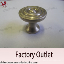Factory Direct Sale Zink Alloy Door Handle Drawer Handle Zh-1578