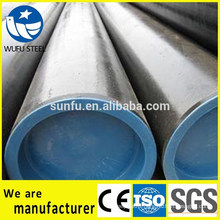 Anti-corrosive API 5L oil and gas steel tube made in China