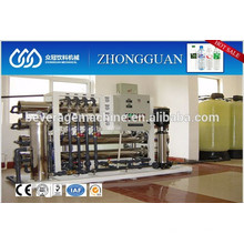 Good Quality Industrial Reverse Osmosis RO Pure Water Treatment System
