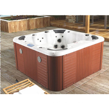 7 Person Acrylic Outdoor SPA Massage Bathtub (JL982)