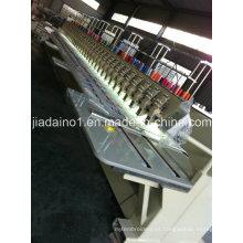433 Máquina de bordado plano Cuerpo pesado
