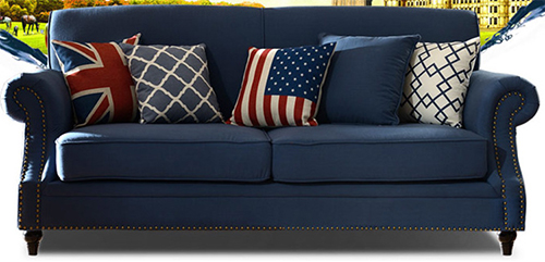 Futon Sleeper Sofa Set