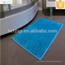 estera de baño del fabricante de China del material de poliéster