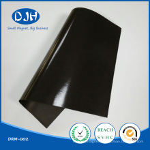 High Powered Flexible Rubber Magnet for Car Decorations