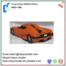 Prototipado rápido de encargo de prototipado rápido caliente de la venta prototipo de 10 prototipos de prototipo del modelo de la escala del profesional 1
