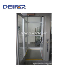 Safe and economic price villa elevator for home use from Delfar Elevator