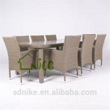 dining table with 8 seats for sale