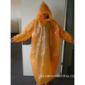 Impermeable descartable de emergencia Best Travel Impermeable