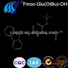 Fmoc - Aminoácido Fmoc - Glu (OtBu) - OH Nº CAS 71989 - 18 - 9