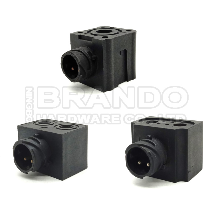 truck abs solenoid coil