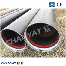 Line Steel Welded Pipe API 5L (GrB, GrBN, X52)