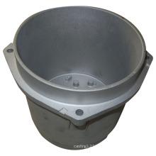 Fundición a presión de aluminio (102) Piezas de la máquina