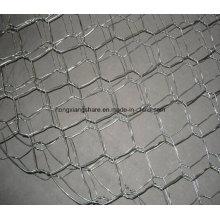 High Zinc Hot Dipped Gavalnized Gabions Mesh High Quaility Gabion Basket