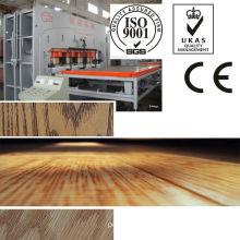 MDF Wood Laminate Flooring Production Line Machine